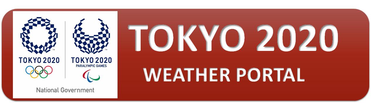 banner of Tokyo 2020