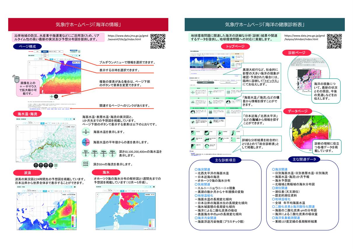 ホームページ 気象庁