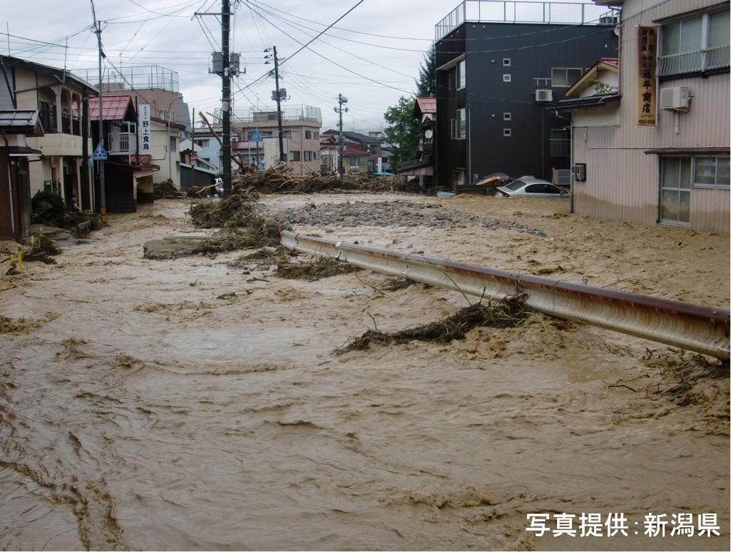 気象庁|台風や集中豪雨から身を...