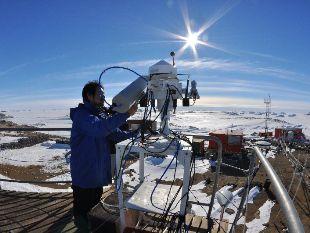 気象庁|南極観測について